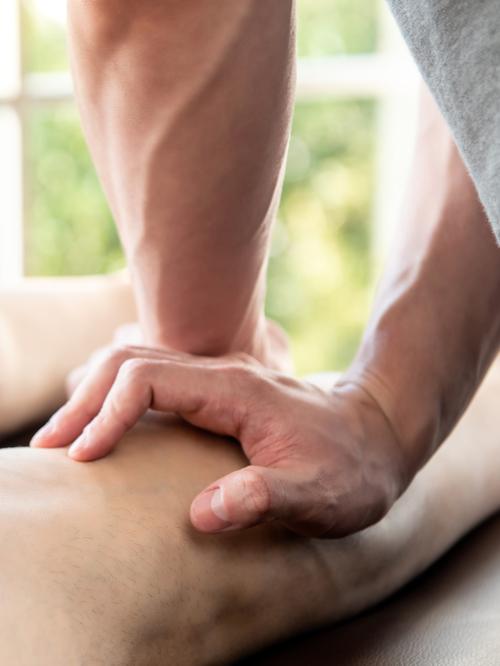 Fisioterapia Profesional en Córdoba