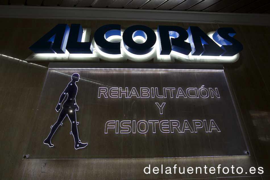 Clínica de Fisioterapia en Córdoba